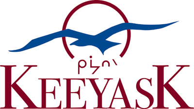 Keeyask project logo